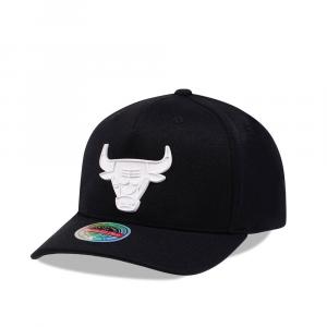Mitchell&Ness Cappello Casper Team Bulls