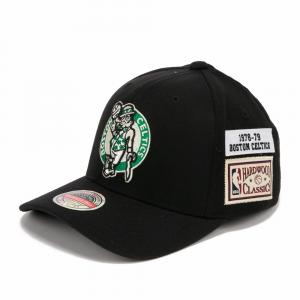 Mitchell&Ness Cappello The Jockey Team Celtics