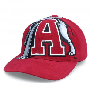 Mitchell&Ness Cappello Vintage Big Logo DeadStock team Alabama