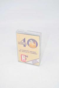 Audio Boxes Sanremo 40