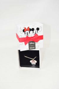 Collana Minnie Disney By Stroili