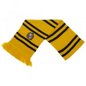 Harry Potter Tassorosso sciarpa