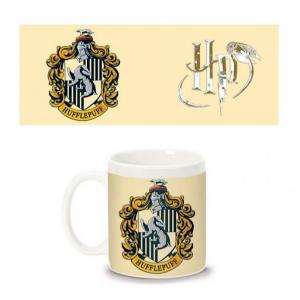 Harry Potter Tassorosso tazza