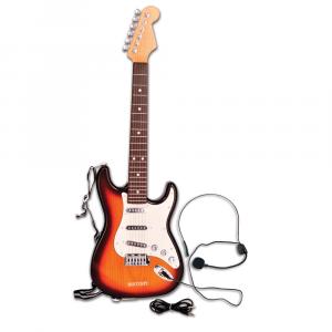 BONTEMPI - Chitarra Elettrica Rock 241310