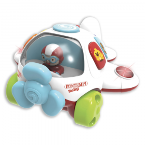 BONTEMPI - Aereo Musicale Baby 702125