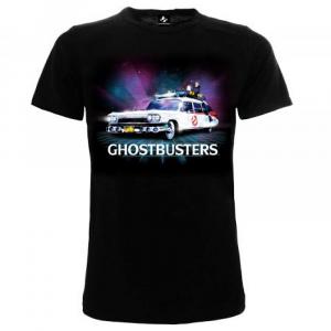 Maglietta originale Ghostbusters XS S M L XL XXL
