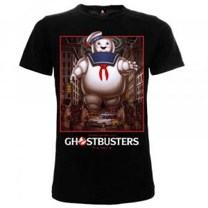 T-shirt originale Ghostbusters XS S M L XL XXL