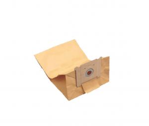 SACCHETTI CARTA litri 7 per ASPIRAPOLVERE GHIBLI  mod. AS 7 - confezione 10 pezzi