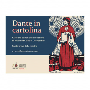 Dante in cartolina