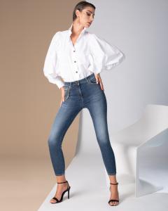 Jeans Blue Vintage