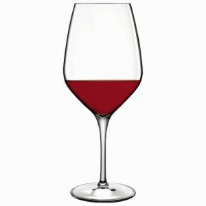 Linea Atelier Set 6 Calici Chianti 55 Cl In Vetro Trasparente Bicchieri Per Vino Casa Cucina Confezione