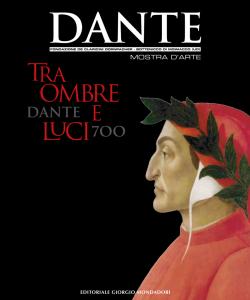 Dante 700 - Tra ombra e luci - catalogo