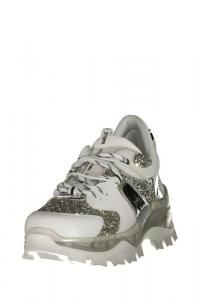 Sneaker Running Bianco donna | Marca GAELLE PARIS