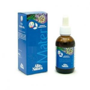 Alta Natura, Carciofo Estratto idroalcolico 50 ml