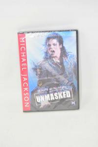 Dvd Michael Jackson Unmasked New Sealed