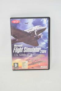 Pc Videogame Flight Simulator 2004 To Century Of Aviazione