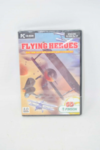 Pc Videogame Flying Heroes
