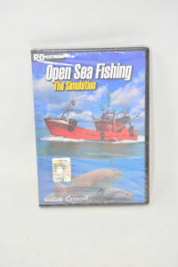 Game Pc Open Sea Fiswhing The Simulator