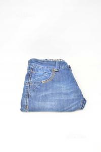 Jeans Bambino Small Gang 8 Anni