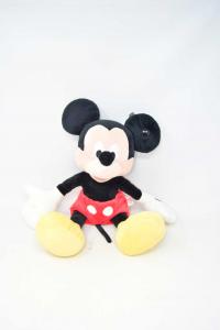 Peluche Topolino Disney 38 Cm