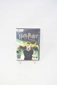 Pc Videogame Harry Potter And The Order Dekka Phoenix