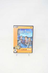 Pc Videogame Harry Potter And The Prisoner Of Azkaban