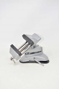 Morsa Table Top Grey With Ventosa Gs