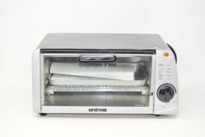Fornetto Electric Eurotronic 700w Complete Of Accessories