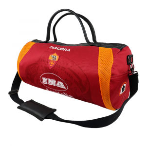 As Roma Home 1998 Limited Edition dufflebag