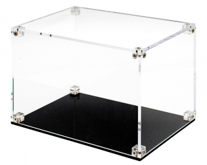 Teca in plexiglass  MOD.TECA  5