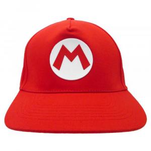 Super Mario M cappello originale