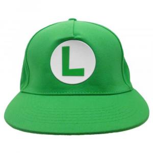 Super Mario Luigi cappello originale