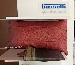 COMPLETO LENZUOLA BASSETTI GRANFOULARD NABUCCO
