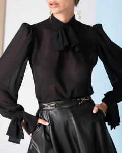 Camicia Nera Fiocchi