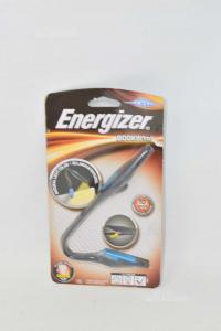Lamps Lettura Energizer Booklite New