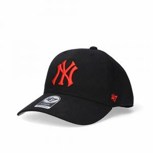 '47 Cappello New York Yankees Rosso