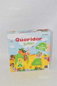 Gioco Quoridor Junior Gi Ga Mic Le Labyrinthe Malin