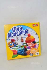 Gioco Francese Viva Montanya Bioviva