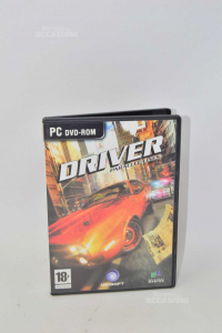 Pc Videogame Driver Parallel Lines