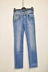 Jeans Bambino Lee Tg 164 Original