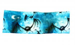Fascia per i capelli - Pipistrelli