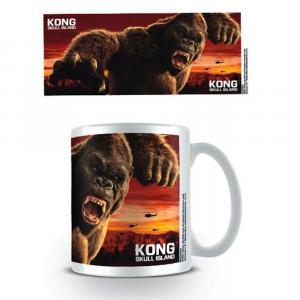 Tazza King Kong Skull Island