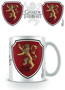Tazza Trono di Spade Lannister