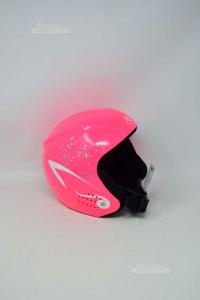 Helmet Ski Briko Size.50 Cm -x-
