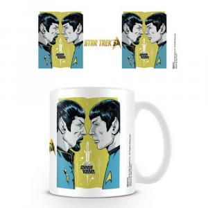 Tazza Star Trek Spock