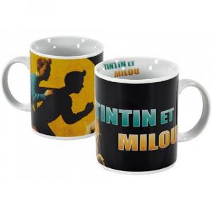 Tazza Tintin e Milou