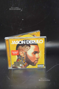 Cd Musica Jason Derulo Tattoos