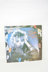 Vinyl Lp Seven The Hard Way Pat Benatar