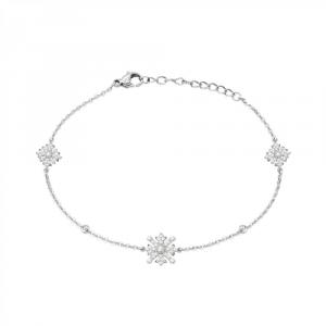 Bracciale donna in argento 925 Morellato SAHK11