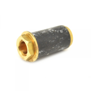 FLUSSOMETRO AD ESPANSIONE                                              L. 50 mm - Diam. 25,5 mm
